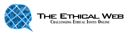 The Ethical Web Logo